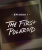 Premier polaroid