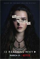 13 Reasons Why Poster Hannah
