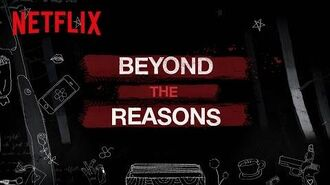 13 Reasons Why Beyond The Reasons HD Netflix