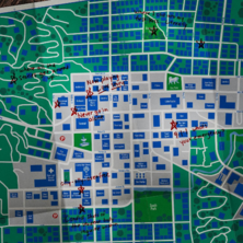 The Map (TV Show)