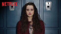 13 Reasons Why - Date de lancement - Netflix