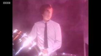 OMD - Souvenir Top to the Pops 1981