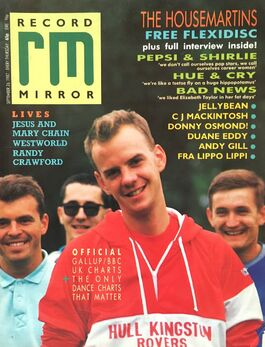 1987-09-26 RM 1 cover