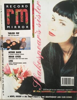 1989-08-05 RM 1 cover