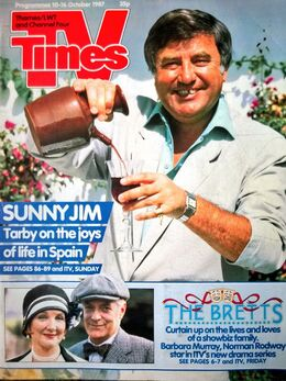 1987-10-10 TVT 1 cover