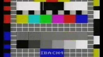 CH 4 opening 2 November 1982
