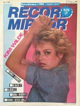 1983-07-09 RM 1 cover