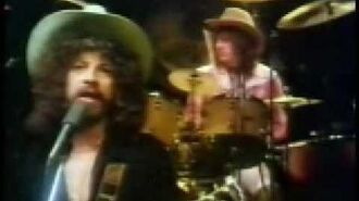 Electric Light Orchestra - Wild West Hero (HQ Audio)