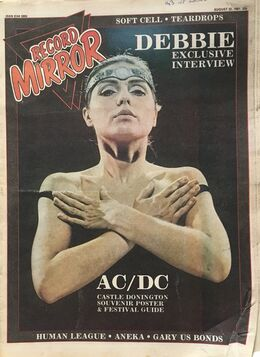 1981-08-22 RM 1 cover