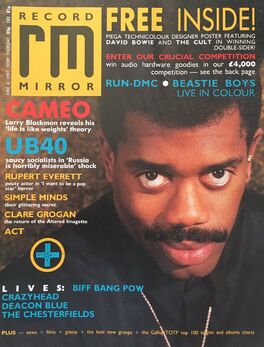 1987-06-06 RM 1 cover