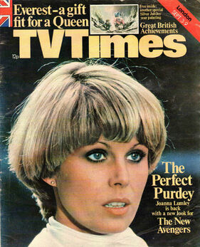 1977-09-03 TVT 1 cover Lumley