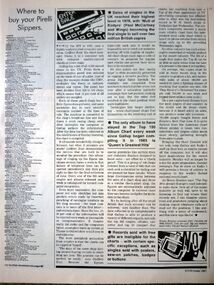 1987-10-04 RT Top 40 moves to Sunday 2