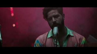 Foals - In Degrees -Official Music Video-