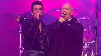The Killers - Always On My Mind (feat. The Pet Shop Boys) (Glastonbury 2019)