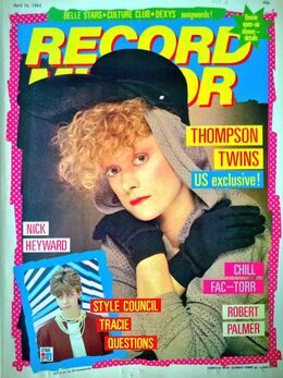 1983-04-16 RM 1 cover