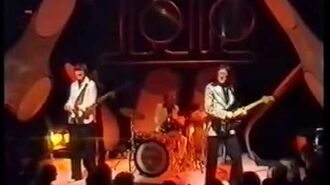 The Shadows - On Top Of The Pops - 'Riders In The Sky'