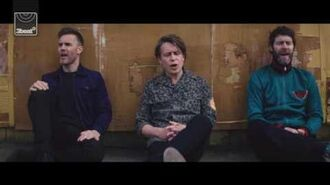 Sigma ft Take That. Take That - Cry (Official Music Video)