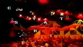 TOP OF THE POPS - Top 30 (11th December 1980)