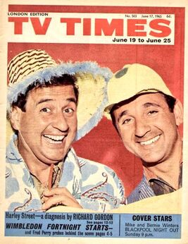 1965-06-19 TVT 1 cover