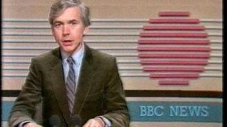 840104 - BBC 2- BBC News (4 January 1984)