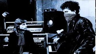 Orchestral Manoeuvres in the Dark - Peel Session 1979