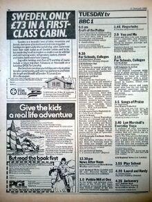1983-01-11 RT BBC listings 1
