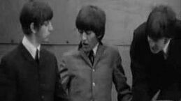 The Beatles Chase