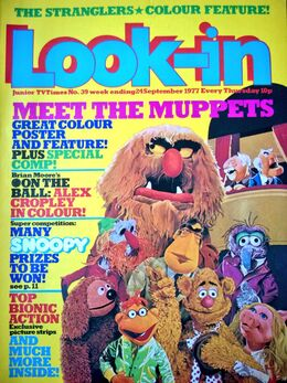 1977-09-24 Look-In 1 cover