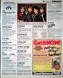 1978-06-27 TVT listings Breakers