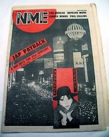 1981-03-21 NME cover