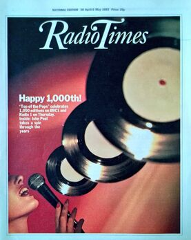 1983-04-30 RT 1 cover TOTP 1000