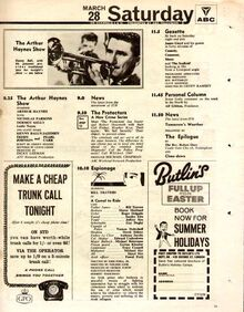 1964-03-28 TVT listings 2