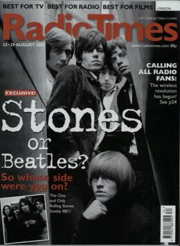 2003-08-23 RT 1 cover 2 Rolling Stones