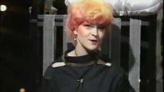 Look! Hear! 1981 (Part 1) Toyah + Duran Duran