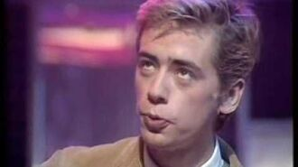 Nick heyward - blue hat for a blue day - totp2 - vcd -jeffz-