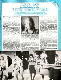 1981-03-21 Look-in ABBA 1