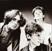 Icicle Works