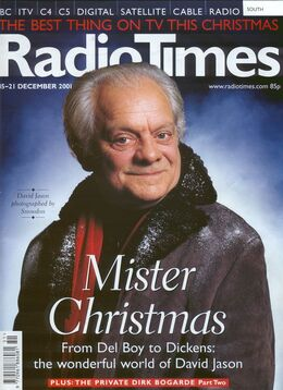 2001-12-15 RT 1 cover
