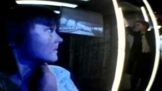 John Foxx - Underpass, Video