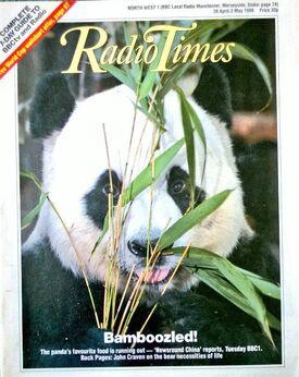 1986-04-26 RT 1 cover panda