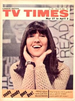 1965-03-27 TVT cover