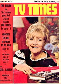 1968-05-25 TVT 1 cover
