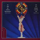 1980 Xanadu LP rear