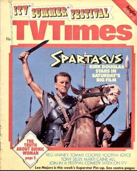 1976-08-07 TVT 1 cover