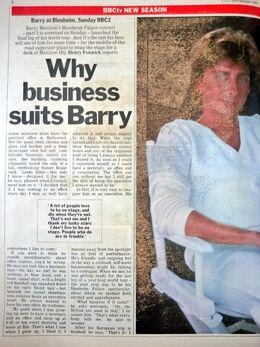 1983-09-18 RT Barry at Blenheim 1