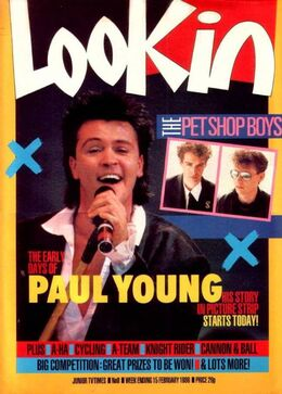 1986-02-15 Look-In 1 cover