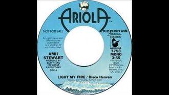 137 Disco Heaven (45 version) (1979)