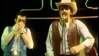 Matchbox buzz buzz a diddle it TOTP 15 02 1980