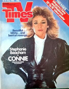 1985-05-25 TVT 1 cover