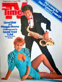1987-08-01 TVT 1 cover